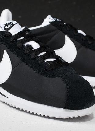 3aed8f43 Кроссовки nike classic cortez nylon оригинал р.38/24 см Nike, цена ...