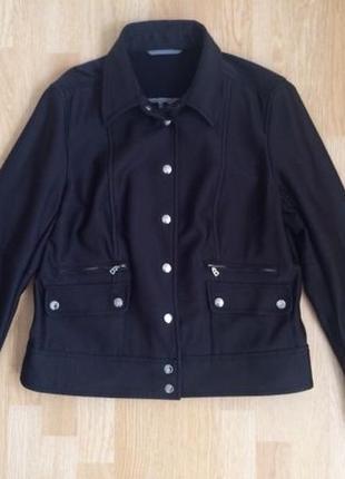 Прекрасная куртка от известного немецкого бренда bogner