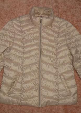 Ультралегкая женская куртка charles vorgele