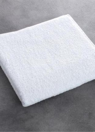 Махровые полотенца франция