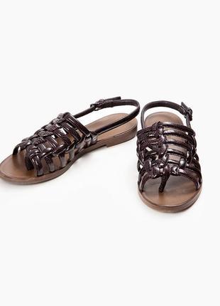 Босоножки сандалии bottega veneta