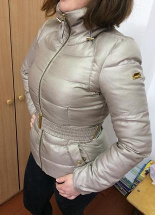 Zara, продам куртку7