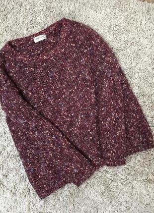 Свитер шерстяной, кофта, джемпер, пуловер м