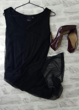 Нереальное 😍 платье! платье с фатином!