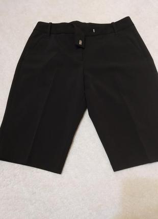 Удлиненные шорты benetton