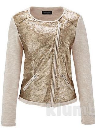 Шикарный пиджак tchibo, наш 42, 44, 48, 50