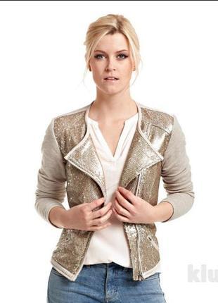 Шикарный пиджак tchibo, наш 42, 44, 48, 50,523 фото
