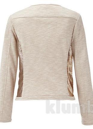 Шикарный пиджак tchibo, наш 42, 44, 48, 50,524 фото