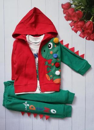0d7d5af3a896 Детские костюмы динозавра 2019 - купить недорого вещи в интернет ...