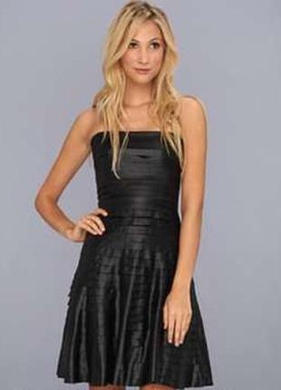Невероятное дизайнерское платье от bcbgmaxazria