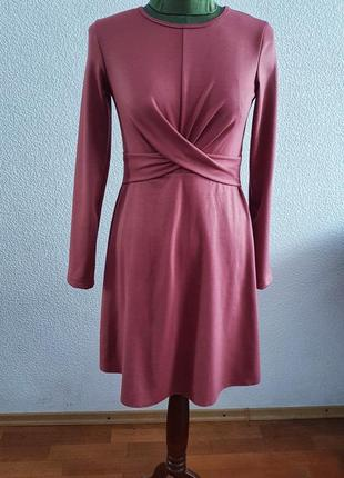 Платье коктельное
