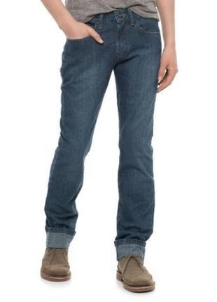 Мужские джинсы wrangler reserve denim jeans оригинал из сша