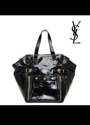 Оригинальная сумка yves saint laurent