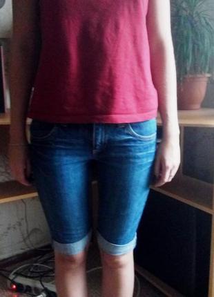 Отличные шорты c denim2
