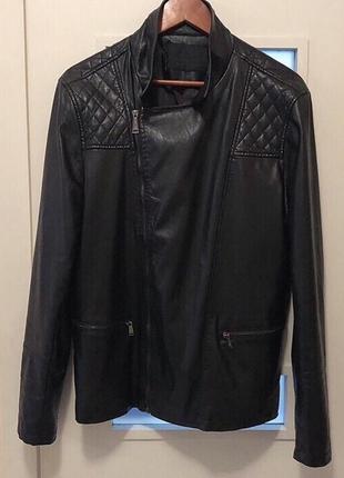 Куртка philipp plein демисезонная 48 m