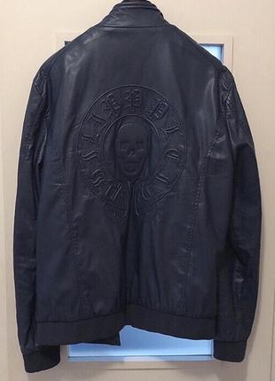 Куртка plein демисезонная 48 m