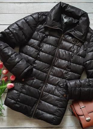 Стильная удлиненная крутая куртка от bonprix