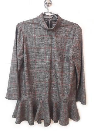 Оригинальная блуза zara, р-р m zara. #zara