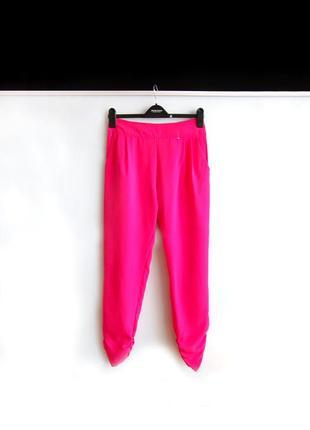 Укороченные штаны atmosphere с карманами