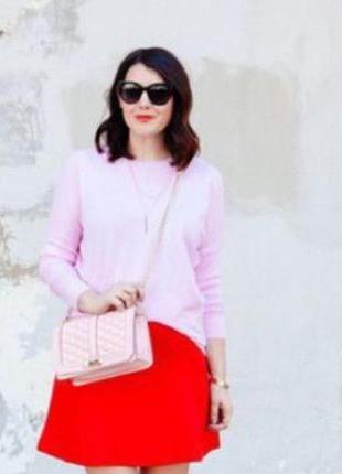 Стильная юбка ann taylor (loft), оригинал, л-хл