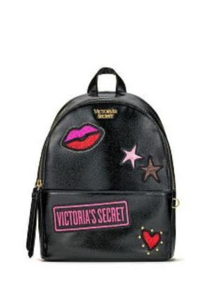 Рюкзак victoria's secret оригинал,кросбоди,сумка рюкзак