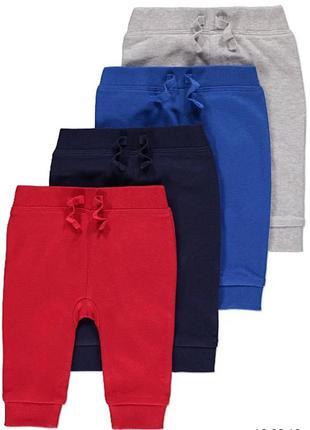 Комплект штанишек george