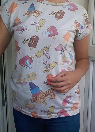 Мила футболка