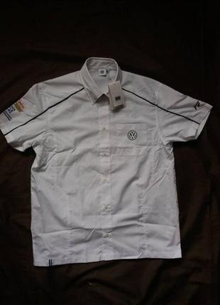 Спортивная летняя  рубашка
