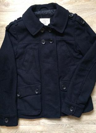 Стильное классическое пальто