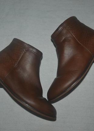 Детские деми ботинки некст