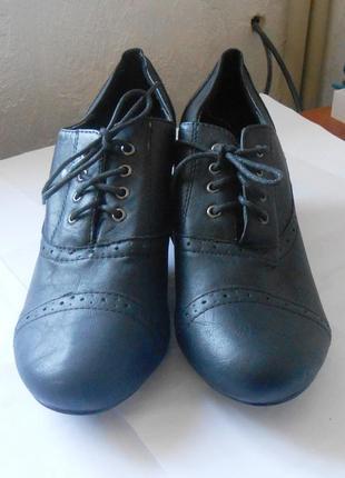 Фирменные ботинки lilley, р.43 код f4302