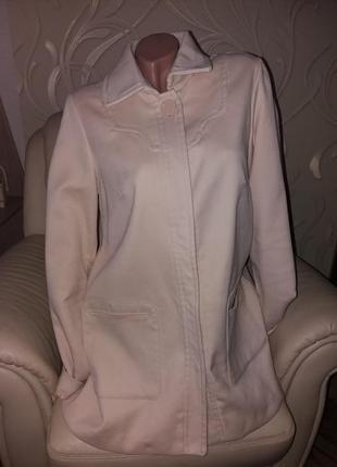 Пальто vero moda medium m/12/170 chester jacket