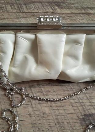 Вечерний клатч маленькая сумочка подарок 🎁