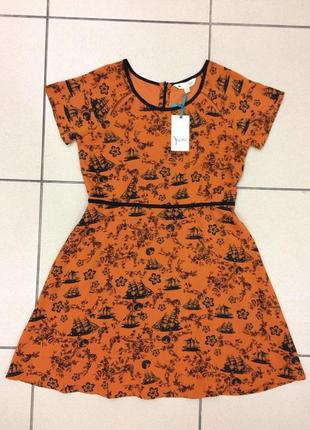 Платье британского бренда yumi (1283)