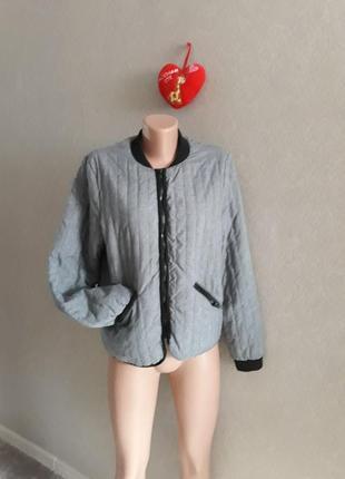 Куртка ветровка унисекс l