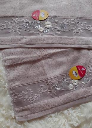 Баня+лицо, набор полотенец, колосо,koloco