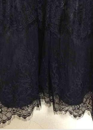 Кружевное платье от forever 213 фото