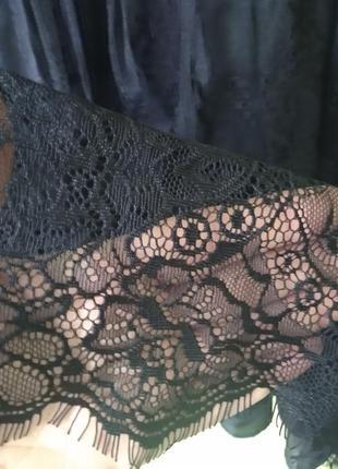 Кружевное платье от forever 216 фото