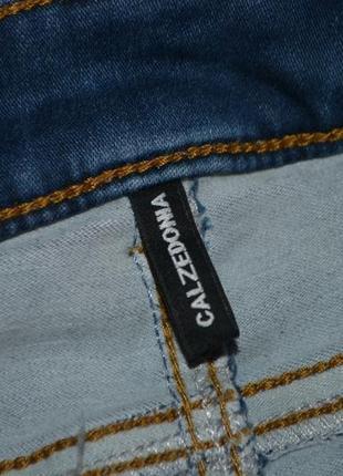 Женские джинсы calzedonia оригинал размер xs 32-34 оригинал5 фото