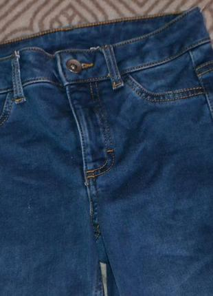 Женские джинсы calzedonia оригинал размер xs 32-34 оригинал6 фото