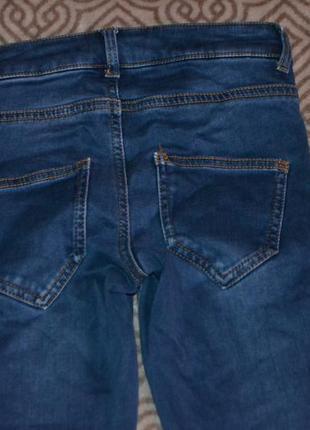 Женские джинсы calzedonia оригинал размер xs 32-34 оригинал7 фото