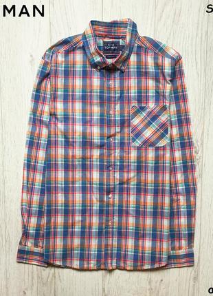 Мужская рубашка topman