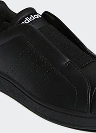 Adidas модные сникеры, р.37,5