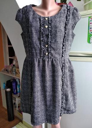 Плаття*на королівські форми✓женское платье