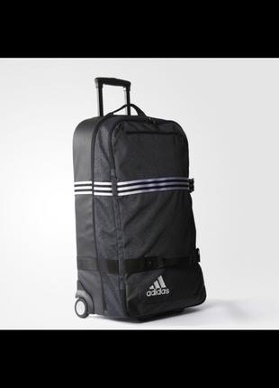 Супер чемодан adidas