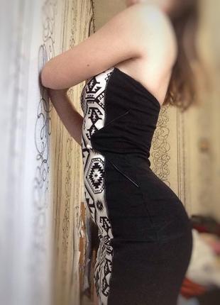 Платье bershka😍