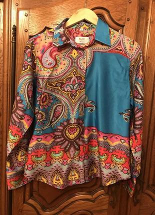 Рубашка (италия)