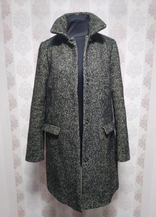 Крутое базовое пальто!