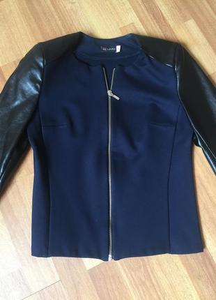 Шикарный стильный пиджак