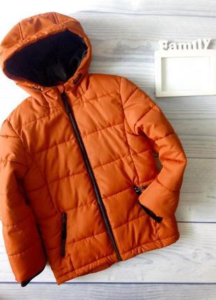 Куртка курточка primark 7-8 лет